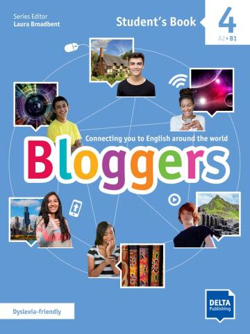 Bloggers Student 4