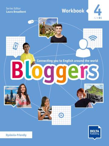 Bloggers Work 4