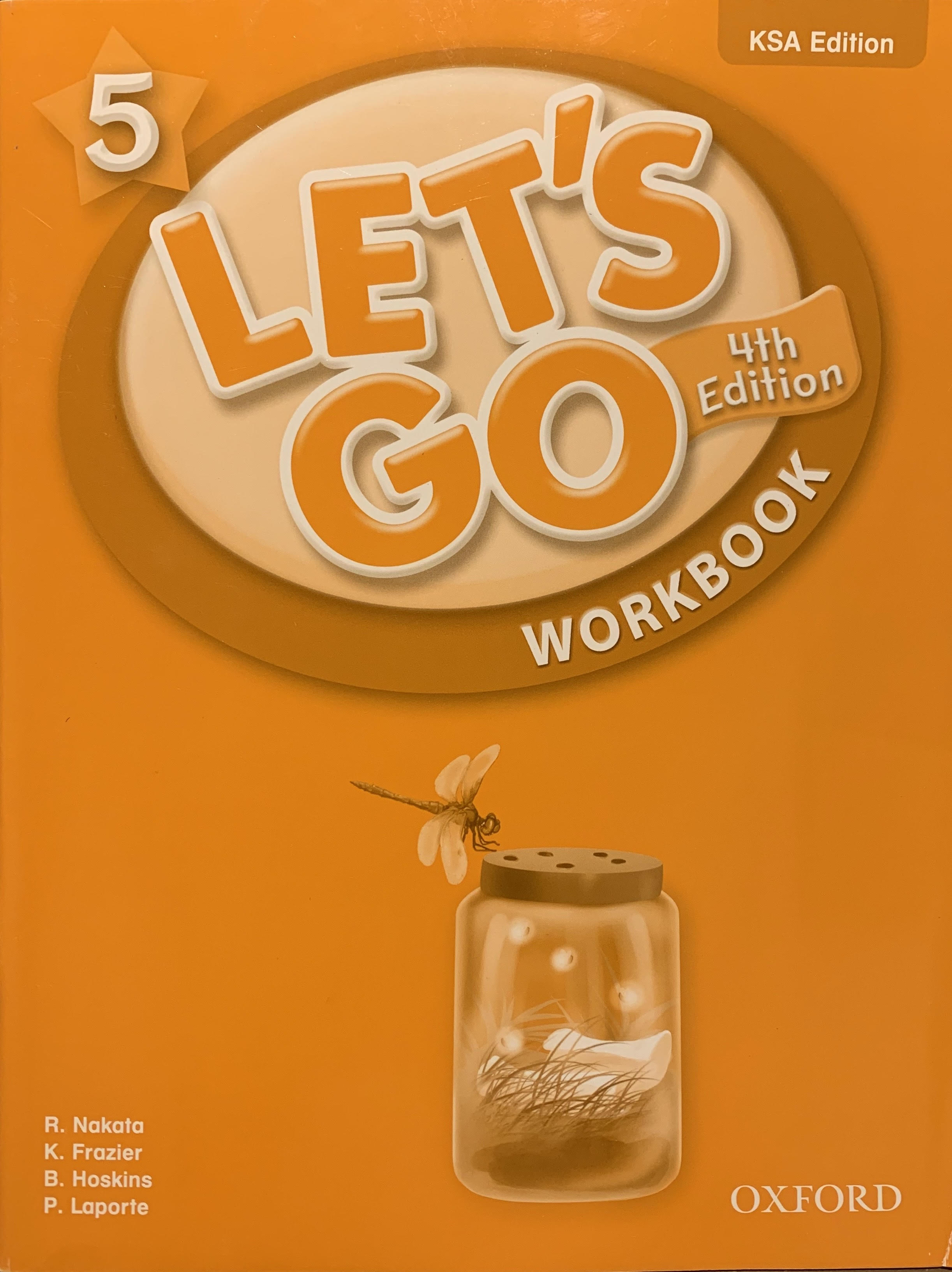 Let's Go Work 5