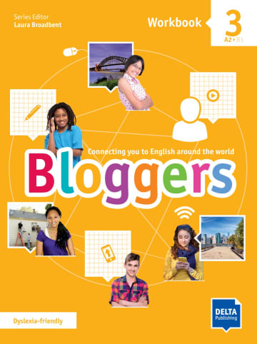 Bloggers Work 3