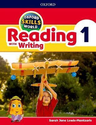 Oxford Skills World Reading Writing 1
