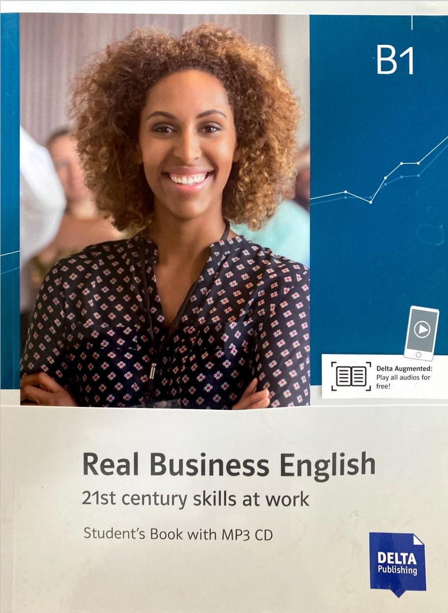 Real Business English B1