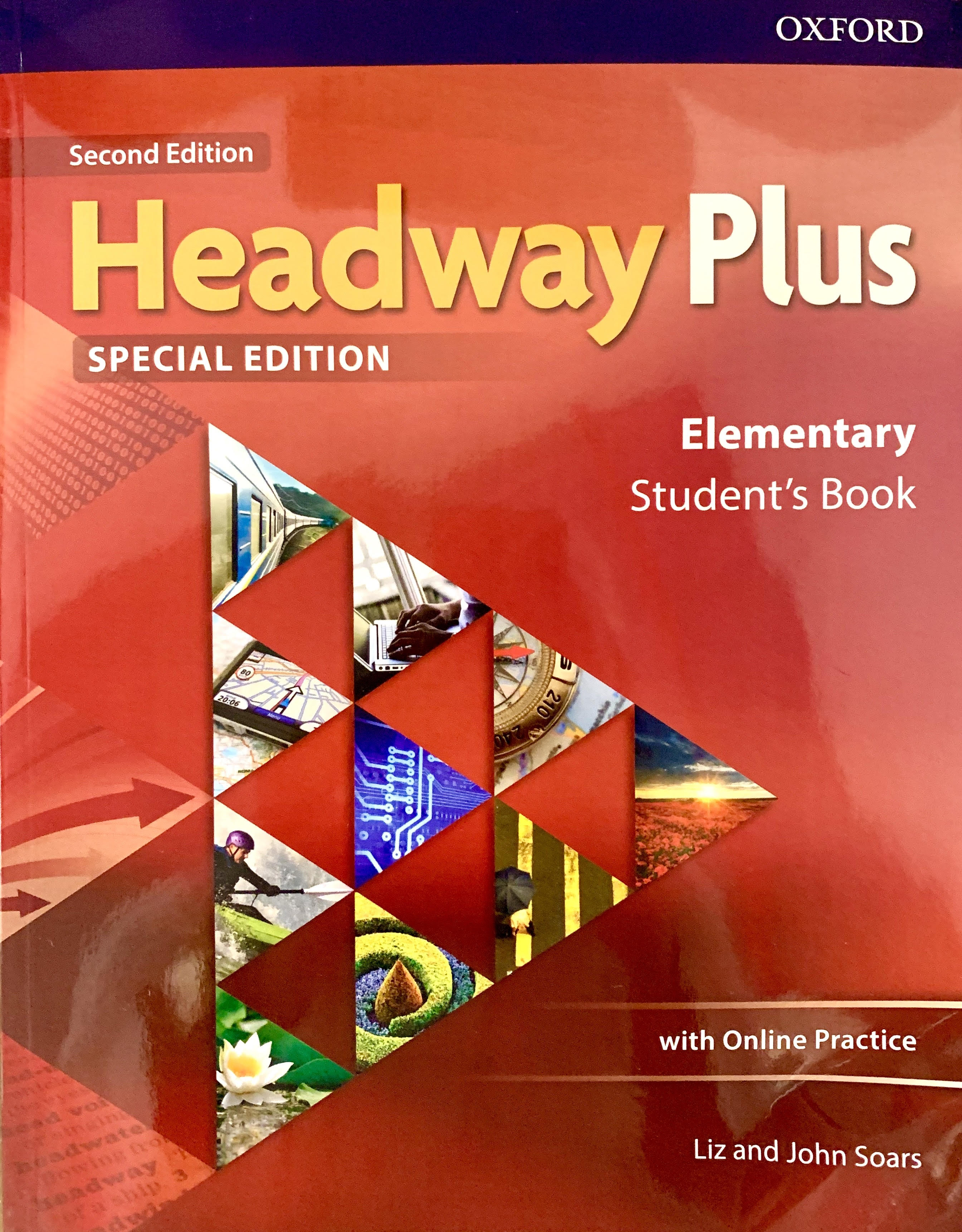 Headway Plus Elementary Student ( Second Edition )