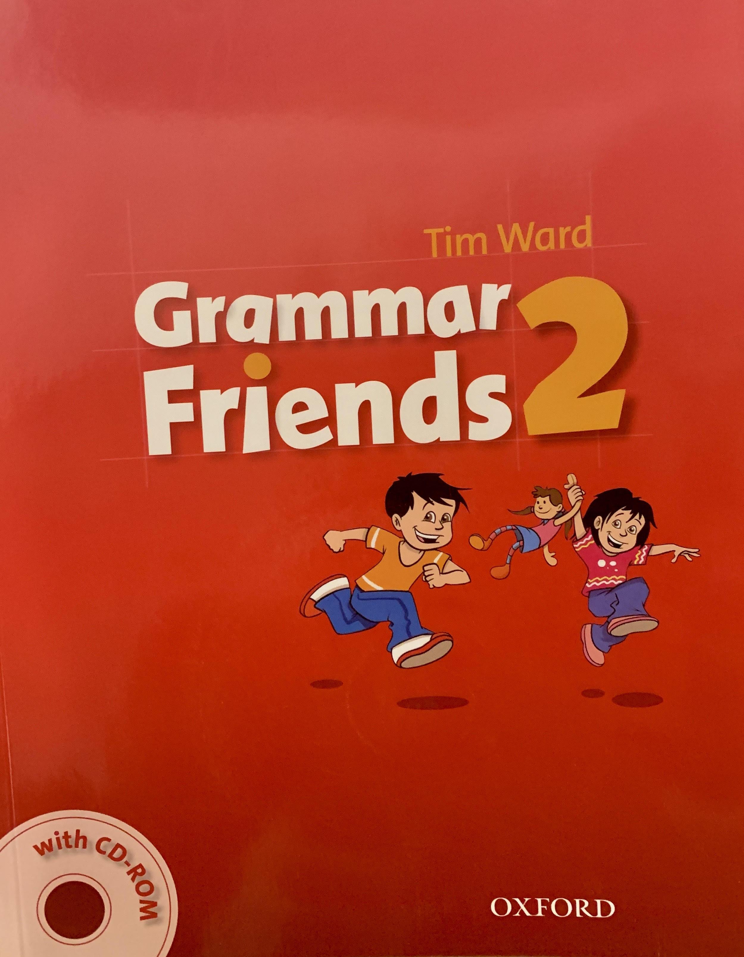 Grammar Friends 2