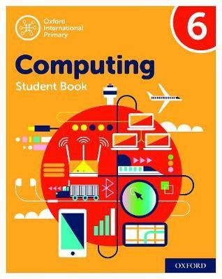 Oxford International Primary Computing 6