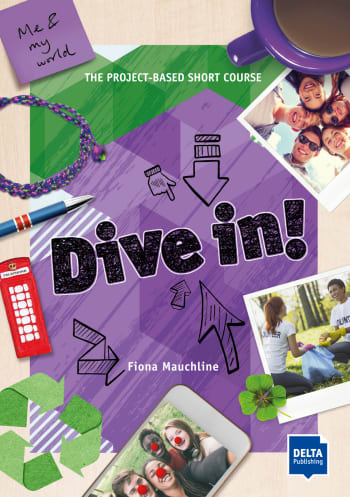 Dive in! (Me&my world)