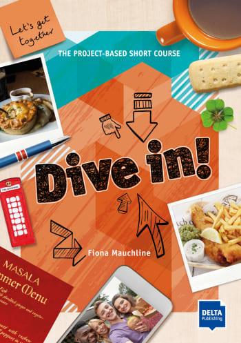 Dive in! ( Let's get together )