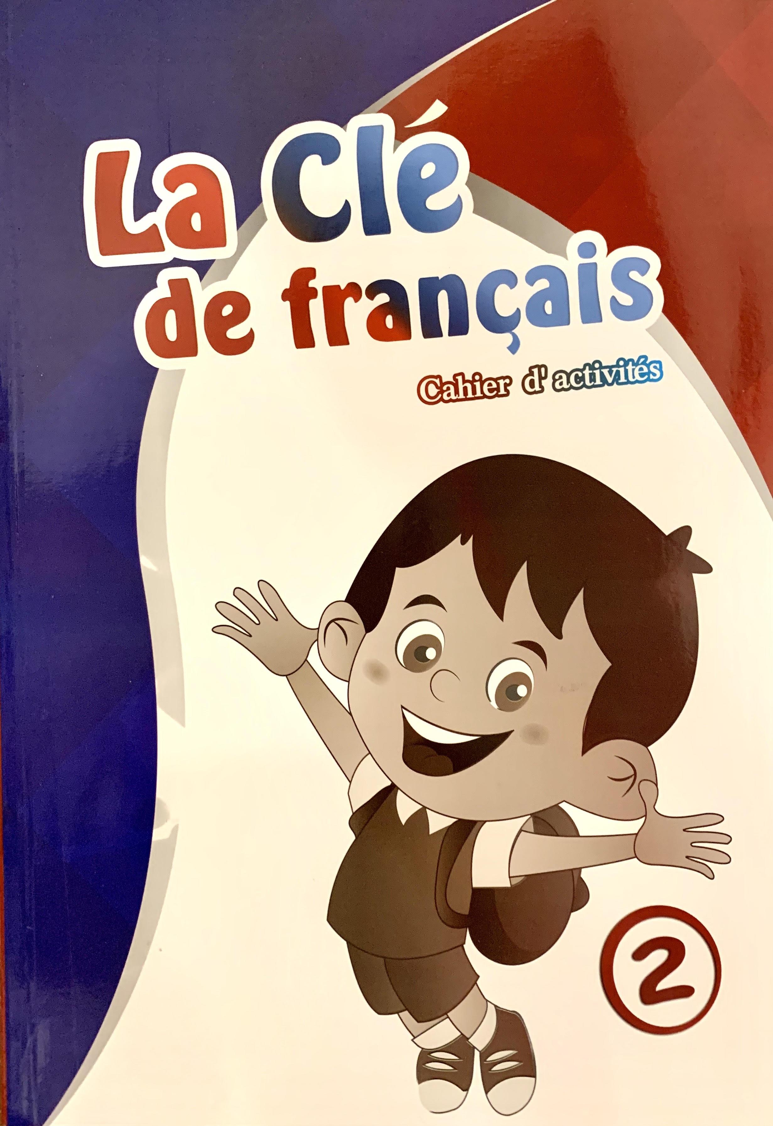 La Cle de Francais Activites 2