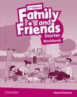 Family and Friends Starter workBook (eBook)