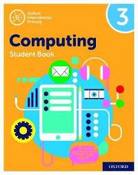 Oxford International Primary Computing 3