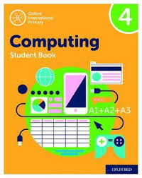 Oxford International Primary Computing 4