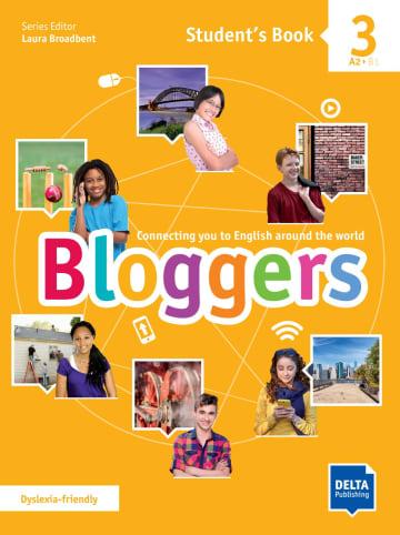 Bloggers Student 3
