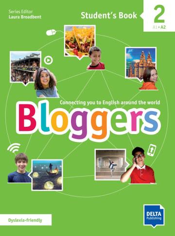 Bloggers Student 2