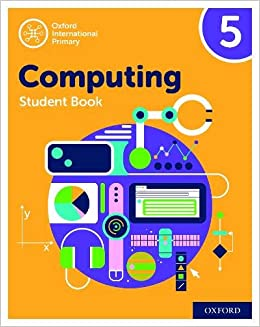 Oxford International Primary Computing 5