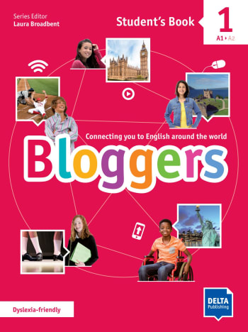 Bloggers Student 1