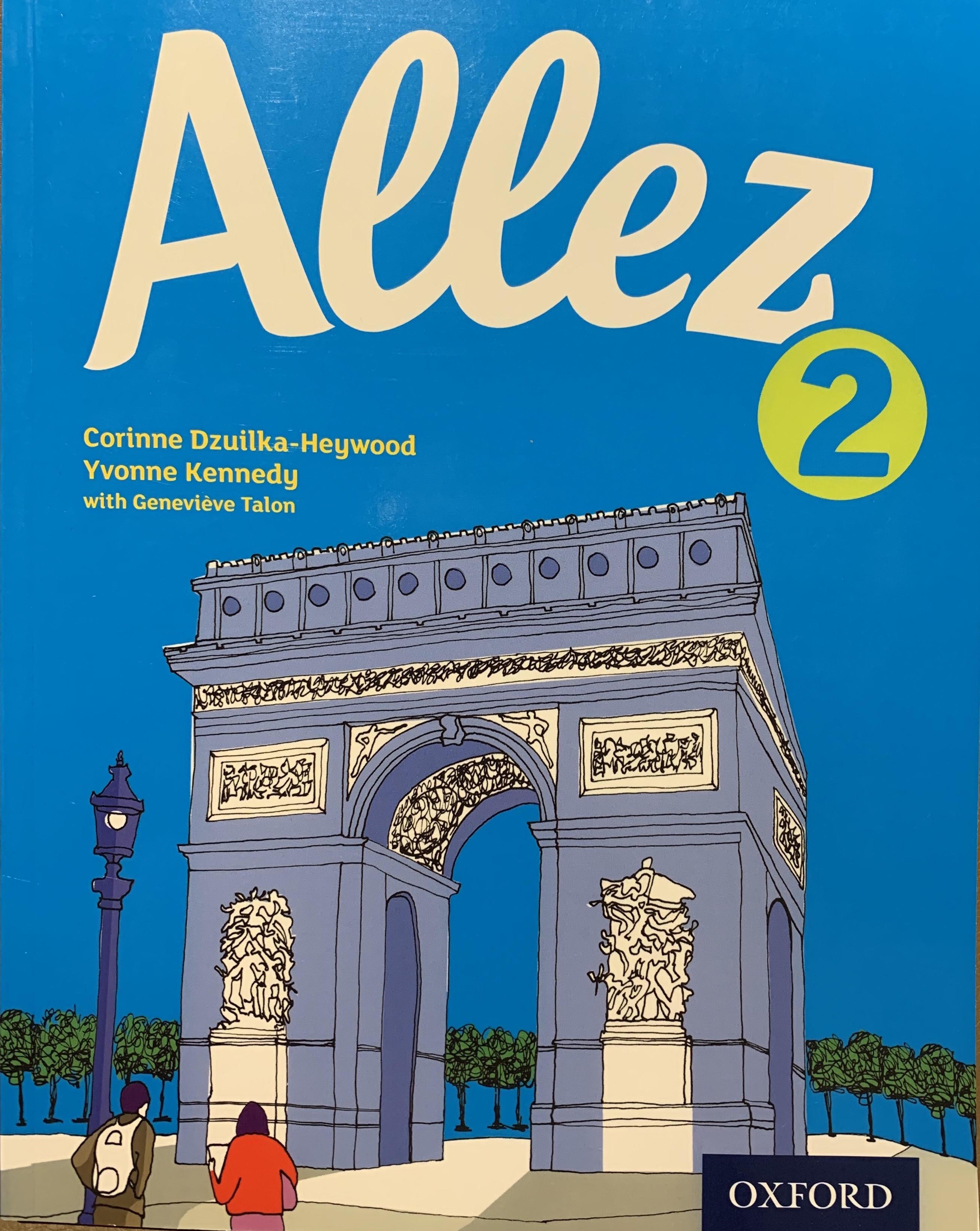 Allez 2 ( فرنسي )