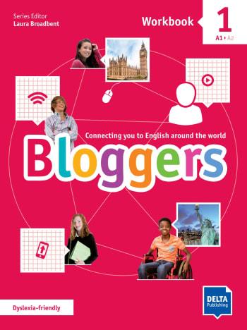 Bloggers Work 1