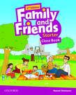 Family and Friends Starter Class Book (eBook)