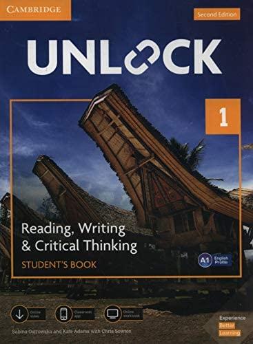 Unlock Level 1 Reading and Writing