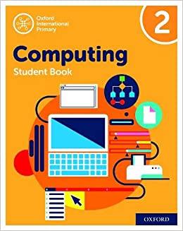 Oxford International Primary Computing 2