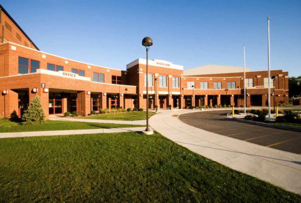 المدارس الأهلية