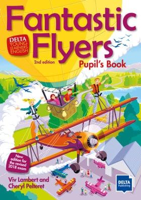 Fantastic Flyers  (Pupil's Book)