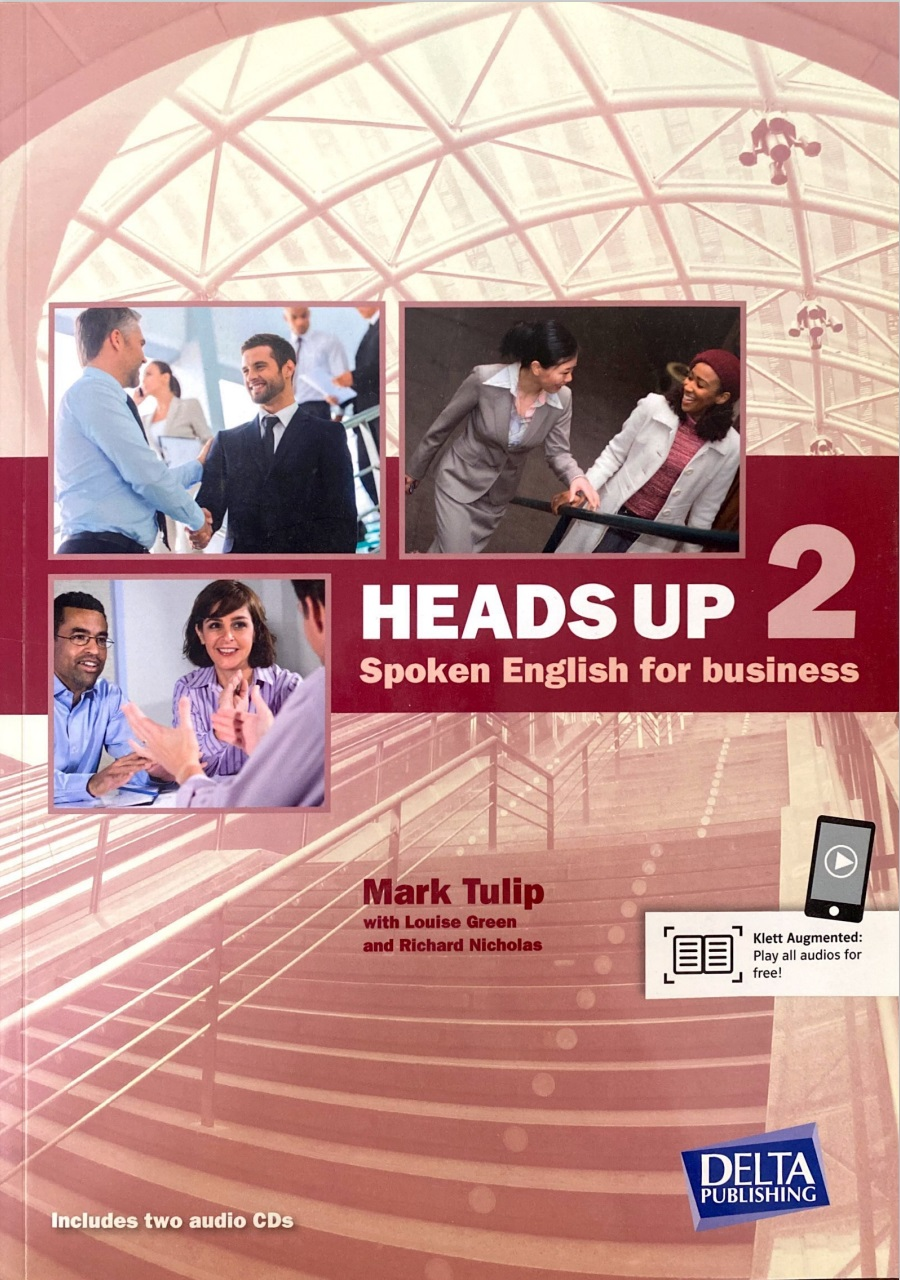 Heads up 2