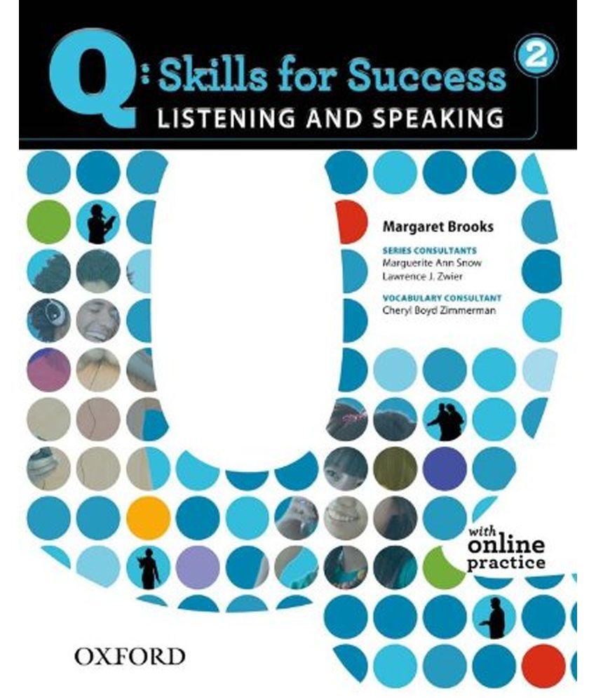 q skills Listening and Speaking 2