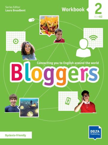 Bloggers Work 2