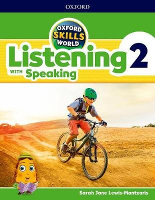 Oxford Skills World Listening Speaking 2