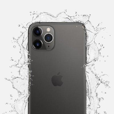 ايفون برو ماكس 512 جيجا بايت رمادي