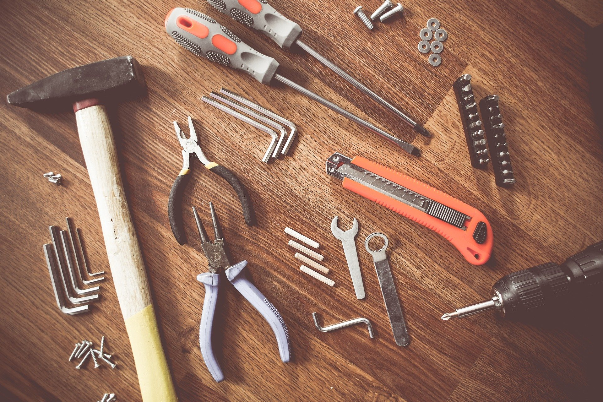 صناعة مواد البناء